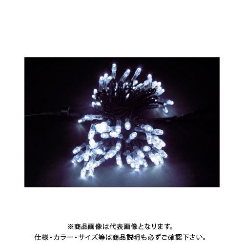 トライト LEDイルミネーション 白色 NSBW1-100-100P/2