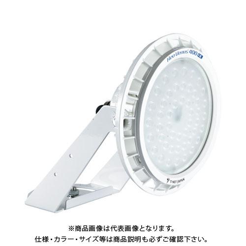 【直送品】T-NET NT400 投光器型 レンズ可変仕様 電源外付 60° 昼白色 NT400N-LS-FA60