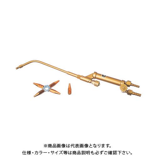 ヤマト 小型溶接器(AC)関西式 火口付 N-YW-3-W