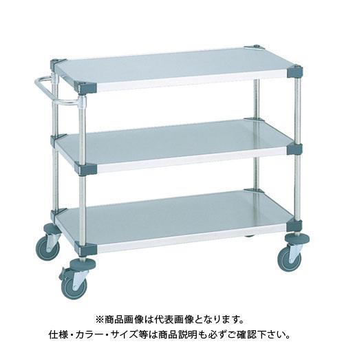 【個別送料2000円】【直送品】エレクター UTSカート NUTS3-S