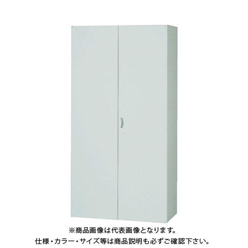 【運賃見積り】【直送品】 ナイキ 両開き書庫 NW-0918K-AW