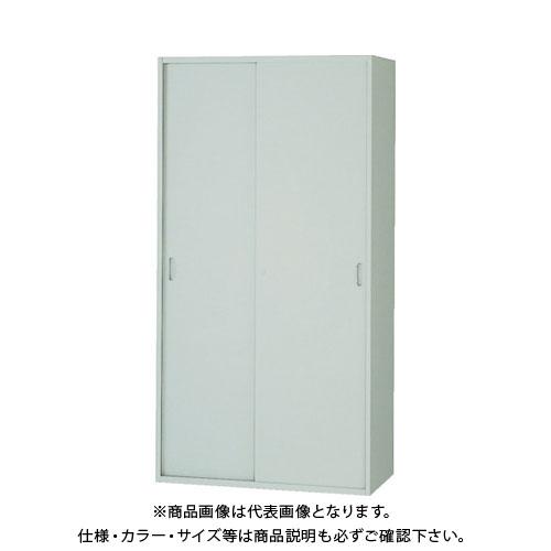 【運賃見積り】【直送品】 ナイキ 引違い書庫 NWS-0918H-AW