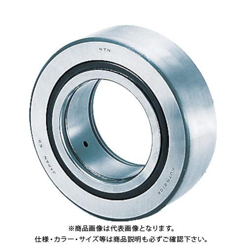 NTN Fニードルベアリング(球面外輪形シール付)内径45mm外径100mm幅32mm NUTR309