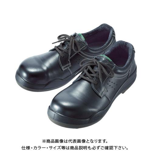 ミドリ安全 重作業対応 小指保護樹脂先芯入り安全靴P5210 13020055 P5210-26.5