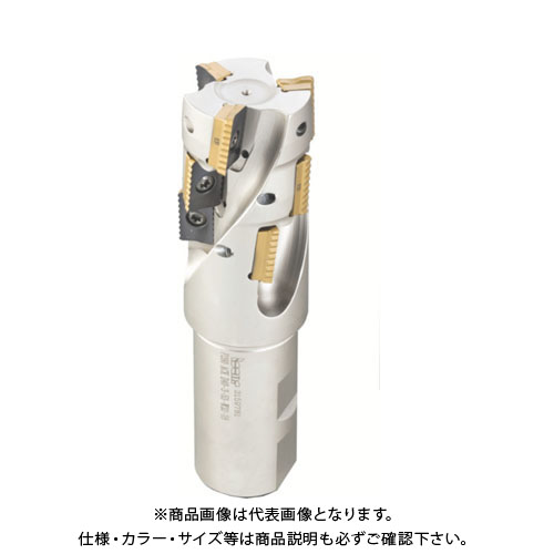 イスカル シュレッドミルP290 ヘリカルエンドミルホルダ P290ACK D40-3-90-W40-18