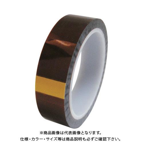 日東電工アメリカ カプトンテープP-224 25μX19mmX33m P224X3/4