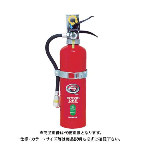 HATSUTA 蓄圧式粉末消火器 自動車用4型 PEP-4V