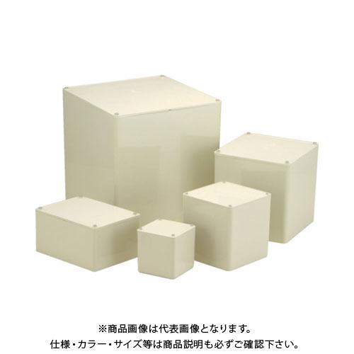 日動電工 プルボックス(防水カブセ)(HIアイボリー) PB303020KJHW