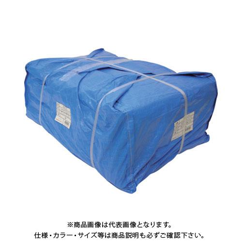【運賃見積り】【直送品】ユタカ シート #3000ブルーシート大畳み 7.2m×9.0m (3枚入) PBZ-L16