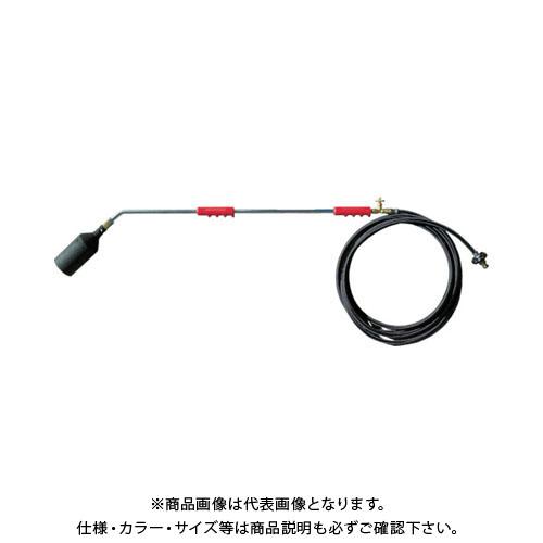 【直送品】HANTA プロパンバーナー PB80LB