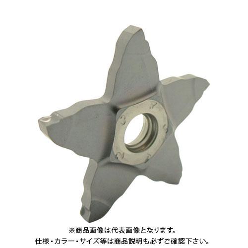 イスカル 突切・溝入れ用チップ COAT 4個 PENTA34N250C020:IC908