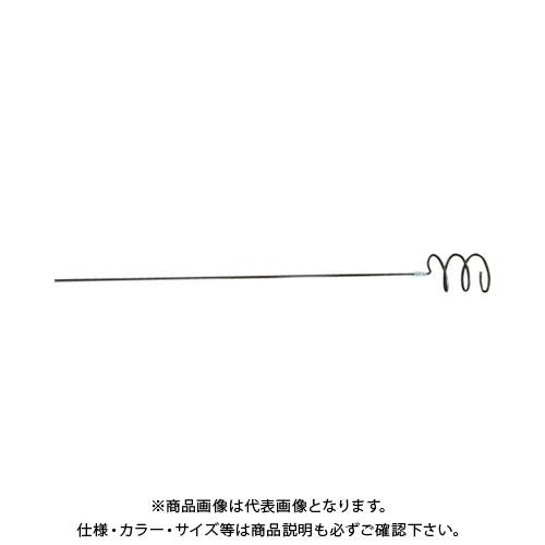 【運賃見積り】【直送品】 カンツール Bコーク・スクリュー(ショート)100mm PB-3S