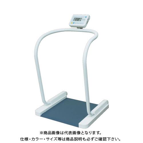 【直送品】TANITA 業務用ハンドレール付き体重計 PH‐550A PH-550A