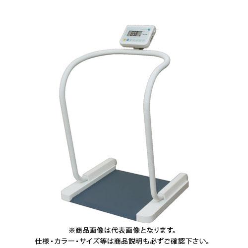 【直送品】TANITA 業務用ハンドレール付き体重計 PH‐550A(RS付き) PH-550ARS
