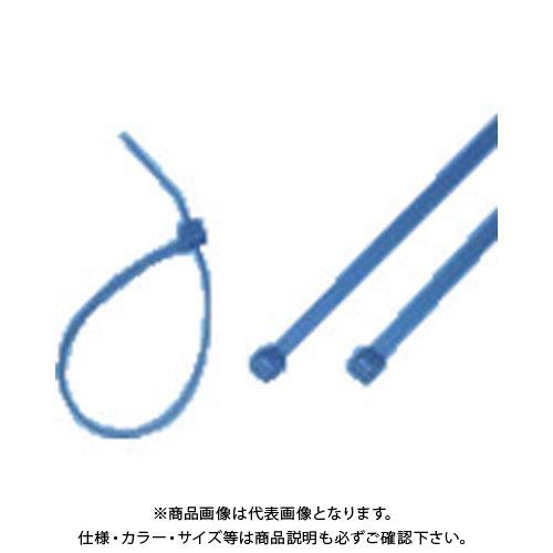 パンドウイット テフゼル結束バンド (1000本入) PLT2S-M76
