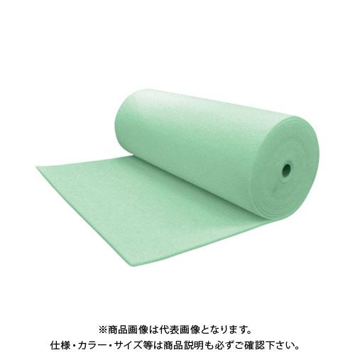 【直送品】ミドリ安全 プレフィルタ 抗菌・防カビ PMK-400ECO