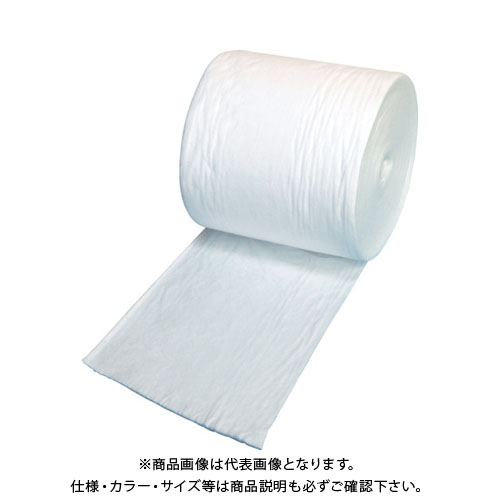 【運賃見積り】【直送品】JOHNAN 油吸着材 アブラトール ロール 65×0.4cm 50m巻 PR-65-0.4