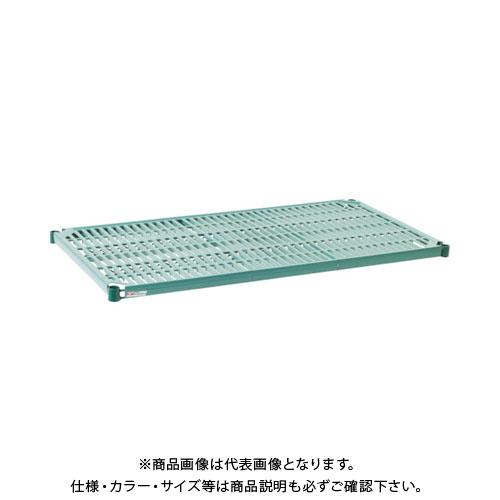 【個別送料1000円】【直送品】 エレクター スーパーエレクタープロ 追加棚板 PR2448NK3