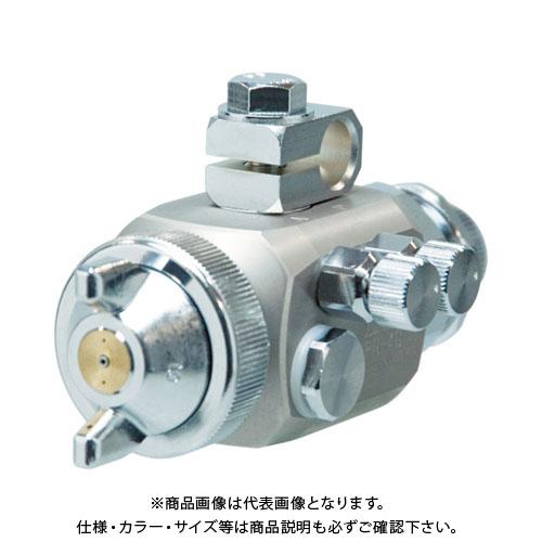 【運賃見積り】【直送品】扶桑 ルミナガンPR-40-0.5X φ0.5(霧化エア分離・循環対応型) PR-40-0.5X