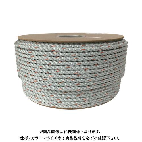 ユタカ ダイヤロープドラム巻 9φ×150m PRDP-5