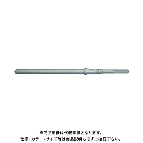 サンコー テクノ パワーキュージンドリル SDS-max軸 PQM-33.0X500