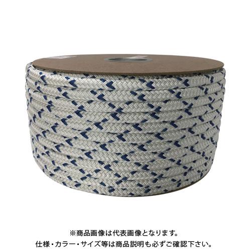 ユタカ ポリエステルWブレードドラム巻 12mm×100m コンシロ PRA-66