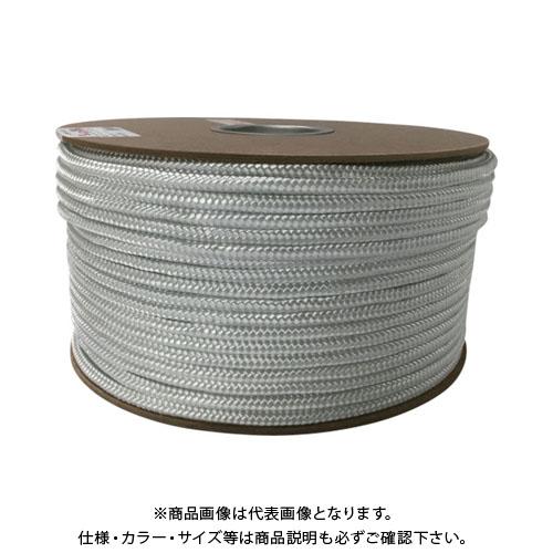 ユタカ ナイロン16打ロープドラム巻 9mm×150m PRN-5