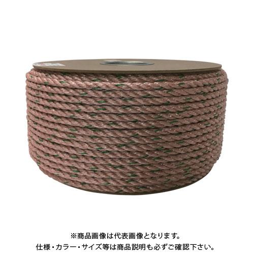 ユタカ PPロープドラム巻 9mm×150m PRP-5