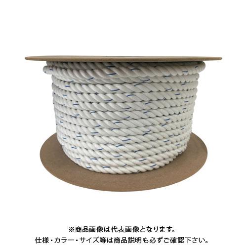 ユタカ タストンロープドラム巻 16mm×100m PRVP-16