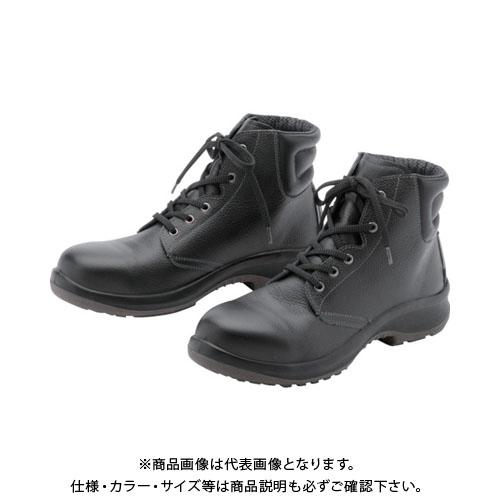 ミドリ安全 中編上安全靴 プレミアムコンフォート PRM220 26.5cm PRM220-26.5