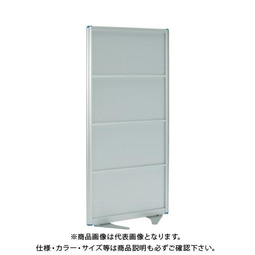 【直送品】 ヤマダ アルミローパーテーション PX-0618