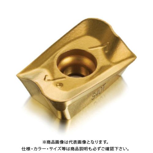 サンドビック コロミル390用チップ S40T COAT 10個 R390-11 T3 08M-PM:S40T