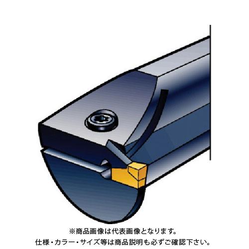 サンドビック T-Max Q-カット 突切り・溝入れ用ボーリングバイト RAG151.32-25R-30