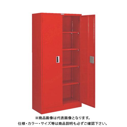 【運賃見積り】【直送品】TRUSCO 防災・非常用品保管庫 W880XD380XH1790 R-603