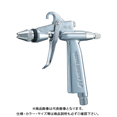 アネスト岩田 丸吹スプレーガン Φ0.4 RG-3L-1