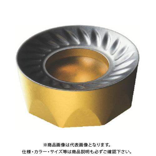 サンドビック コロミル200チップ COAT 10個 RCKT 10 T3 M0-KH:3330