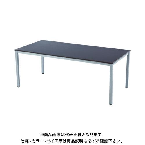 【運賃見積り】【直送品】 アールエフヤマカワ ミーティングテーブル W1800xD900 RFMT-1890D