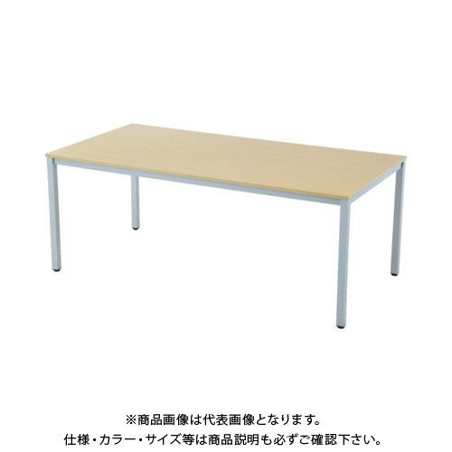 【運賃見積り】【直送品】 アールエフヤマカワ ミーティングテーブル W1800xD900 RFMT-1890NN