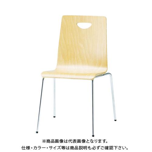 【運賃見積り】【直送品】 TOKIO リフレッシュチェア 4本脚 RN-N4