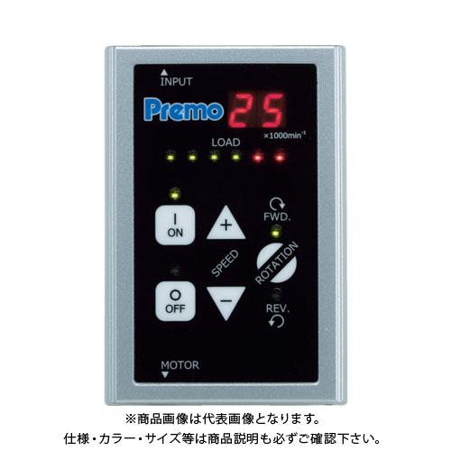 ミニモ プレモコントローラー RPM-C25