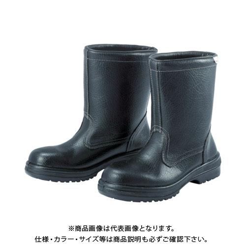 ミドリ安全 静電半長靴 27.0cm RT940S-27.0