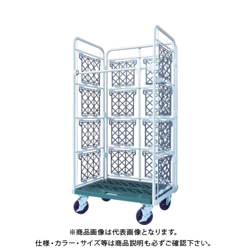 【直送品】ヤマト 静Kago車 RS50