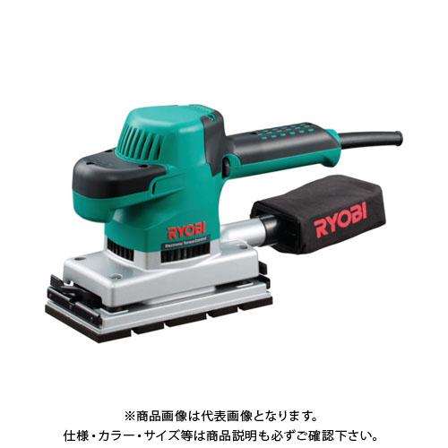 【直送品】リョービ RYOBI サンダ S-1000E