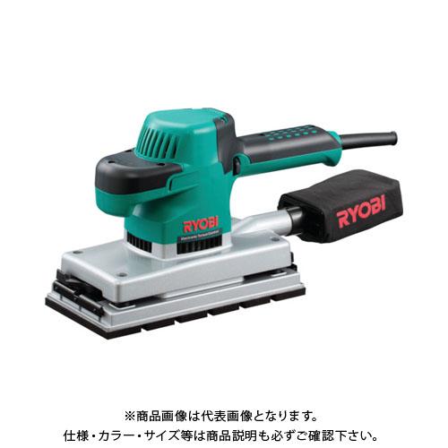 【直送品】リョービ RYOBI サンダ S-1200E
