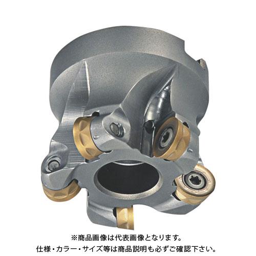 日立ツール アルファ ラジアスミル ボアー RV4B080R-7