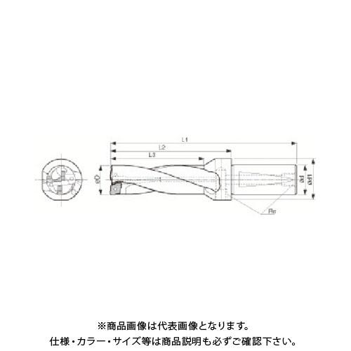 京セラ ドリル用ホルダ S25-DRZ1648-06