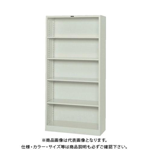 【運賃見積り】【直送品】 東洋 オープン書庫 S360 TNG