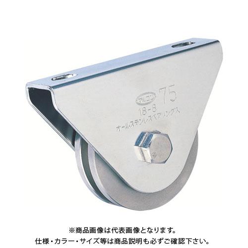 【直送品】MK オールステンレス枠付重量車 150mm コ型 S-3650-150