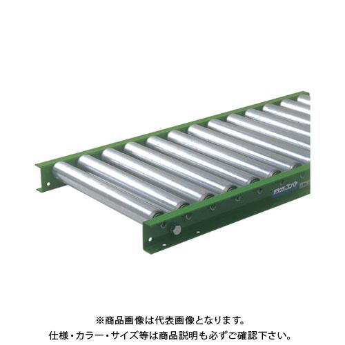 【運賃見積り】【直送品】 TS スチールローラコンベヤφ48.6-W600XP50X90°カーブ S48-600590R90