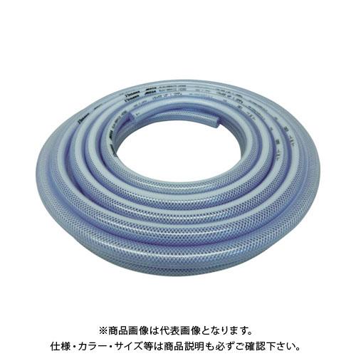 【運賃見積り】【直送品】十川 MEGAサンブレーホース 10m巻 SB-25-10
